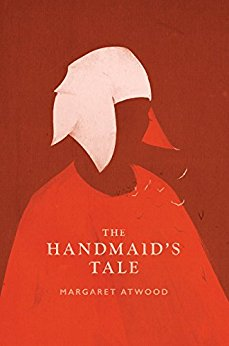 The Handmaid's Tale Cover