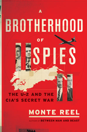 A Brotherhood of Spies book cover